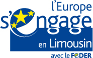 L'Europe s'engage en Limousin